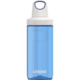 Kambukka Reno Flaske 500 ml, blå
